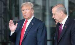 Οι κυρώσεις των ΗΠΑ στην Τουρκία