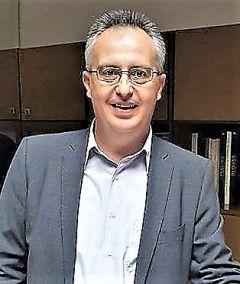 Βασίλης Διαμαντόπουλος, πρόεδρος Ιατρικού Συλλόγου Ημαθίας: «Ας προσέξουμε την εορταστική περίοδο για να είμαστε καλύτερα τη νέα χρονιά»