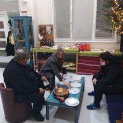 Έκοψε την Πρωτοχρονιάτικη πίτα ο ΣΟΦΨΥ Ημαθίας