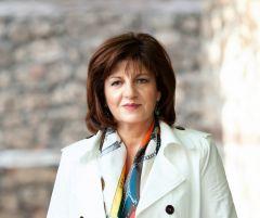 Δήλωση της βουλευτή Φρόσως Καρασαρλίδου για τη διαχείριση της πανδημίας