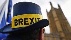 Brexit: Είναι πλέον επίσημο: το Ηνωμένο Βασίλειο αποχώρησε από την ενιαία αγορά της ΕE