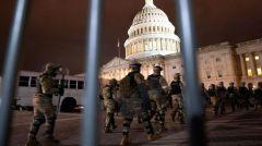 Τέσσερις οι νεκροί από την εισβολή στο Καπιτώλιο .Το Κογκρέσο άναψε το «πράσινο» φως σε Μπάιντεν