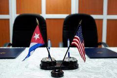 ΗΠΑ: Η κυβέρνηση Τραμπ επαναφέρει την Κούβα στην λίστα των «κρατών που υποστηρίζουν την τρομοκρατία»!