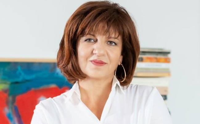 Το αίτημα της ενίσχυσης των βαμβακοπαραγωγών από την Φρ. Καρασαρλίδου στο νέο Υπουργό