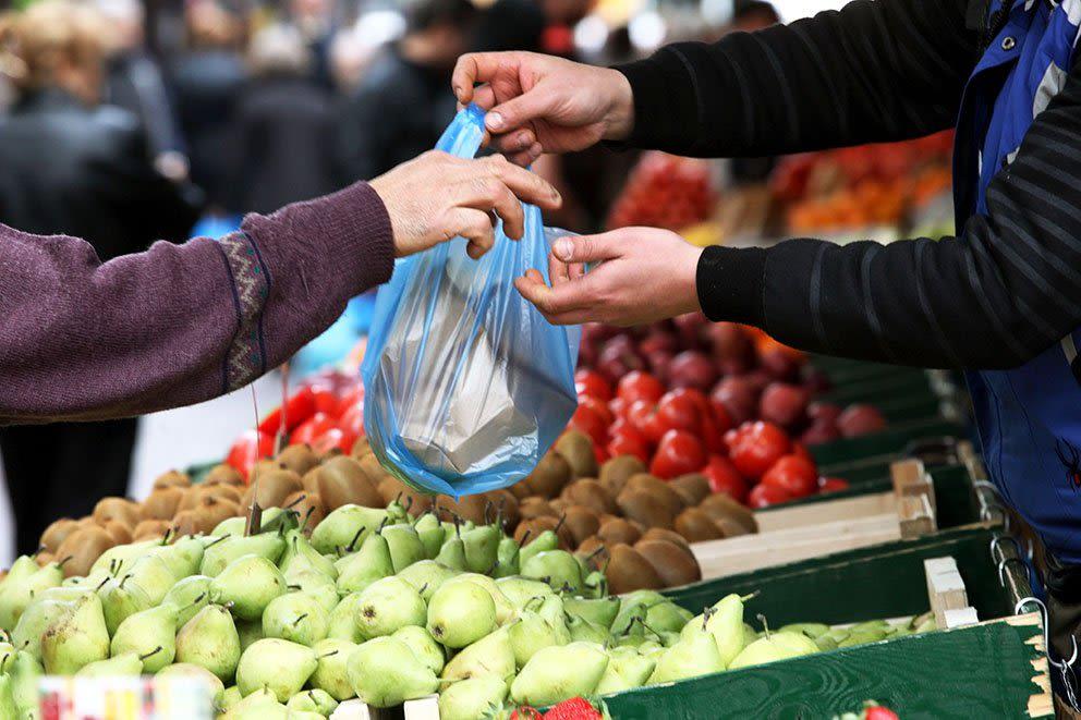 Ρυθμίσεις λειτουργίας των Λαϊκών  Αγορών του Δήμου Βέροιας      (Κοινότητας  Βέροιας Αγίου Γεωργίου  Μακροχωρίου)