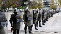 Νέες μεθόδους καταστολής ανακοινώνει ο Μιχ. Χρυσοχοΐδης