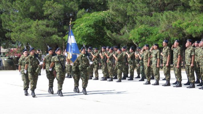 ΚΥΣΕΑ: Αποφάσισε την αύξηση κατά 3 μήνες της θητείας στο Στρατό Ξηράς