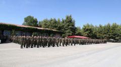 ΚΟΜΜΟΥΝΙΣΤΙΚΗ ΝΕΟΛΑΙΑ ΕΛΛΑΔΑΣ: Να ληφθούν όλα τα μέτρα για την προστασία της υγείας των στρατευμένων και των νεοσύλλεκτων
