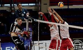 Ιστορική νίκη για τον Φίλιππο Βέροιας στη Volley league