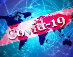 Ημερήσια έκθεση επιτήρησης COVID-19 (26/01/2021)