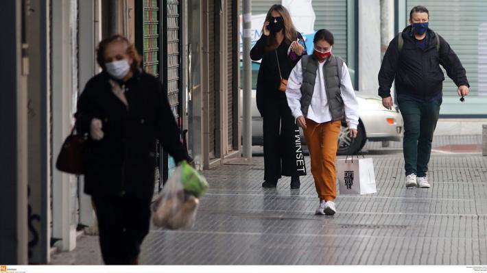 ΠΑΓΚΟΣΜΙΟΣ ΟΡΓΑΝΙΣΜΟΣ ΥΓΕΙΑΣ: Οι υφασμάτινες μάσκες είναι αποτελεσματικές και στα παραλλαγμένα στελέχη του κορονοϊού