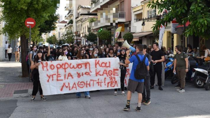 ΥΠΟΥΡΓΕΙΟ ΠΑΙΔΕΙΑΣ: Επιστρατεύει πάλι τον αυταρχισμό αντί για τα μέτρα προστασίας στα σχολεία