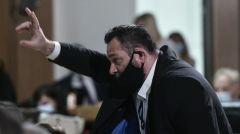 ΕΥΡΩΚΟΙΝΟΒΟΥΛΙΟ: Σε 3 με 4 μήνες η απόφαση για την ασυλία του ναζιστή Λαγού