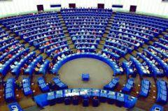Το ρεκόρ αποχής των ευρωεκλογών δείχνει το…κύρος του ευρωκοινοβουλίου…