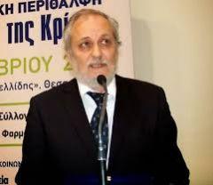 Γιώργος Ξ. Τροχόπουλος: «Δεν είναι η συγγραφή επάγγελμα αλλά μεράκι»