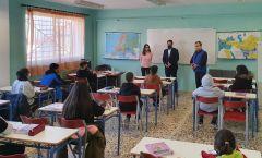 Με τη διαμεσολάβηση του Τάσου Μπαρτζώκα ακόμα 20 σχολεία της Ημαθίας έχουν πλέον καινούριο σχολικό εξοπλισμό