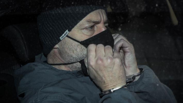 Προφυλακιστέος ο Δ. Λιγνάδης