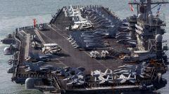 Νέο ρεκόρ στις στρατιωτικές δαπάνες το 2020 παρά την πανδημία