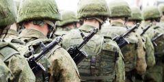 Δήμος Βέροιας: Κάλεσμα στους γεννημένους του 2005 για κατάρτιση του Στρατολογικού Πίνακα