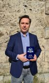 Ασημένιο βραβείο στη διοργάνωση «Best City Awards 2020» απέσπασε ο Δήμος Νάουσας, στην ενότητα Κοινωνική Συνοχή και Βιώσιμη Ανάπτυξη