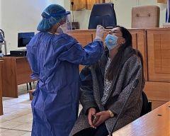 Rapid tests σε υπαλλήλους του Δήμου Αλεξάνδρειας