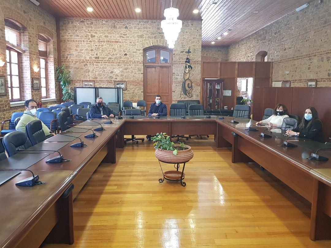 «Οδηγό Τοπικών Επιχειρήσεων» δημιουργεί ο Δήμος Βέροιας σε συνεργασία με τον ΟΕΒ και τον Εμπορικό Σύλλογο