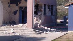 Υπάρχει αντισεισμική προστασία σε όλα τα σχολεία μας;