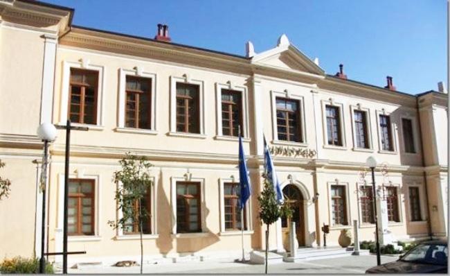 Βέροια: Κλειστή αύριο η Διεύθυνση Κοινωνικής Προστασίας λόγω κορονοϊου