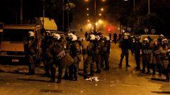 Καταγγελίες για βασανιστήρια από αστυνομικούς σε συλληφθέντες για τα γεγονότα στη Ν. Σμύρνη