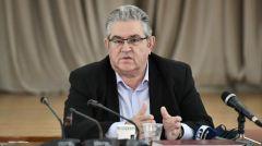 Συνέντευξη του ΓΓ της ΚΕ του ΚΚΕ Δημήτρη Κουτσούμπα στην κυριακάτικη «Kontra News»