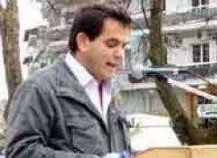 Σάκης Τσίτσης πρόεδρος Εργατικού Κέντρου Νάουσας: «Υπάρχει ελπίδα! Οργανωμένα, αγωνιστικά, ταξικά να απαντήσουμε στη νέα επίθεση!»