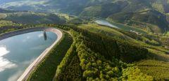 Άδειες Παραγωγής για τρεις μονάδες αντλησιοταμίευσης σε Βέροια και Γορτυνία έλαβε η Τέρνα Ενεργειακή