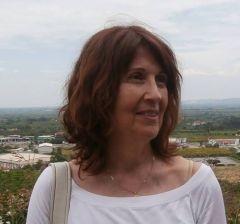 Λένα Δημητριάδου: «Βλέπω στη Βέροια ως κάτοικος Θεσσαλονίκης μία γλυκύτητα μία τρυφεράδα  βρήκα κομμάτια μιας αύρας που την είχα αφήσει.»