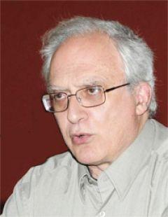 Γιώργος Μαργαρίτης  καθηγητής ΑΠΘ: «Όταν κατασκευάζεις μία πατρίδα ανατρέπεις πάρα πολλές κοινωνικές και οικονομικές σχέσεις»