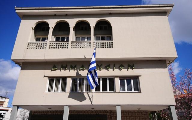 Συλλυπητήριο μήνυμα Δημάρχου Νάουσας Νικόλα Καρανικόλα για τον αδόκητο θάνατο  του δημοτικού υπαλλήλου και παλαίμαχου ποδοσφαιριστή του ΦΑΣ Νάουσα Χρήστου Χατζηδάκη