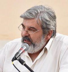 Αλέκος Μόσχος, πρόεδρος ΕΛΜΕ Ημαθίας: « Για μία ακόμη φορά η κυβέρνηση πετάει την μπάλα στην ατομική ευθύνη»