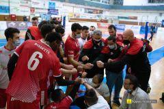 """ΑΠΣ Φίλιππος Βέροιας Volleyball: Συνεχίζει την προετοιμασία του Λιγκ Καπ """"Ν. Σαμαράς"""" μ' ένα κρυφό... όνειρο"""