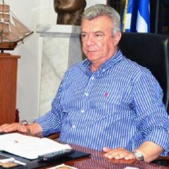 Παρέμβαση του Δημάρχου Αλεξάνδρειας Π. Γκυρίνη στον ΕΛΓΑ για άμεση υποβολή δηλώσεων λόγω της σημερινής χαλαζόπτωσης