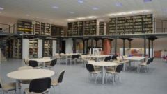 Διαδικτυακές δράσεις της Δημοτικής Βιβλιοθήκης Νάουσας  για την Παγκόσμια Ημέρα Βιβλίου