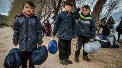ΕΡΕΥΝΑ ΤΟΥ ΣΥΝΗΓΟΡΟΥ ΤΟΥ ΠΟΛΙΤΗ: Αφήνουν αγράμματα τα προσφυγόπουλα που βρίσκονται στην Ελλάδα