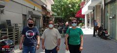 Βέροια: Συνάντηση για τα καταστήματα υγειονομικού ενδιαφέροντος