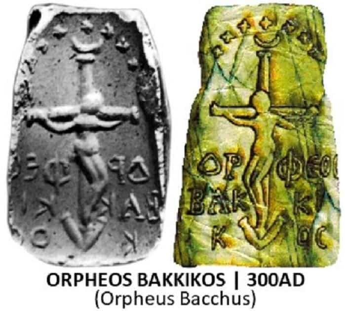 Αναστημένοι θεοί από την αρχαιότητα μέχρι τον Ιησού
