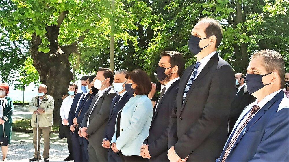 Νάουσα: Εκδηλώσεις μνήμης της γενοκτονίας του Ποντιακού Ελληνισμού