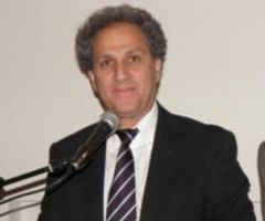 """Γιώργος Ζοπουνίδης, μέλος  του ΔΣ της Πανελλήνιας Ένωσης Αγωνιστών Εθνικής Αντίστασης  ΔΣΕ :«Είμαστε περήφανοι και τιμάμε τη μεγάλη ΕΑΜικη Αντίσταση του Ελληνικού λαού με εμπνευστή, οργανωτή καθοδηγητή και αιμοδότη το ΚΚΕ"""""""