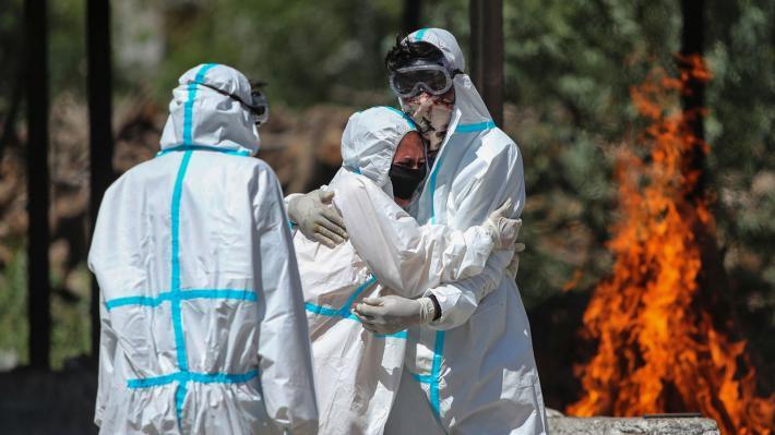 ΕΚΘΕΣΗ ΠΑΓΚΟΣΜΙΟΥ ΟΡΓΑΝΙΣΜΟΥ ΥΓΕΙΑΣ: Ο ιός θα μπορούσε να αντιμετωπιστεί χωρίς εκατομμύρια θύματα