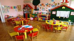 Άνοιξαν ξανά σήμερα οι βρεφικοί, βρεφονηπιακοί και παιδικοί σταθμοί