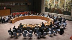 ΣΥΜΒΟΥΛΙΟ ΑΣΦΑΛΕΙΑΣ ΤΟΥ ΟΗΕ: Δεν κατέληξε σε ψήφισμα για την Παλαιστίνη