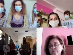 Διαδικτυακή εκδήλωση: «Το Κέντρο Συμβουλευτικής Υποστήριξης Γυναικών Δήμου Βέροιας και η συνδρομή του σε περιστατικά γυναικείας κακοποίησης μέσω ψυχολογικής, κοινωνικής και νομικής στήριξης»