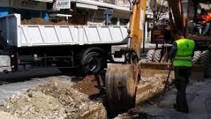 Ολιγόωρη διακοπή νερού στην Κοινότητα Μακροχωρίου του Δήμου Βέροιας λόγω εργασιών σύνδεσης στο καινούριο δίκτυο ύδρευσης.