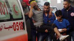 ΒΟΜΒΕΣ «ΛΥΜΑΤΩΝ»: Νέο όπλο μαζικής τιμωρίας του Παλαιστινιακού λαού!
